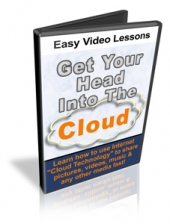 Get Your Head Into The Cloud Video with private label rights