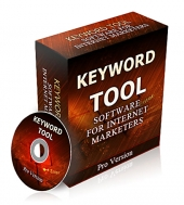 Keyword Tool Software with Resale Rights