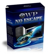 WP No Escape Software with Master Resale Rights