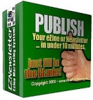 EZNewsletter Ezine Marketing System Software with Resell Rights