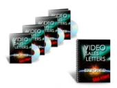 Video Sales Letters Exposed Video with Personal Use Rights