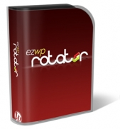 EzWp Rotator Software with Personal Use Rights