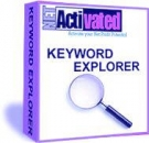 Keyword Explorer Software with Master Resell Rights