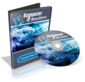 Kompozer 4 Newbies Video with Resale Rights
