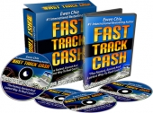 Fast Track Cash Video with Master Resale Rights