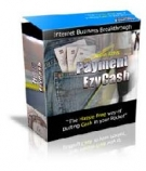 Payment EzyCash Software with Master Resell Rights