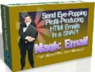 Magic Email Software with Resell Rights