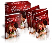 Claim Back Your Ex eBook with Master Resale Rights