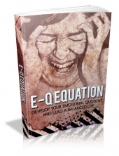 E-Q Equation eBook with private label rights