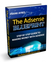 The Adsense Blueprint eBook with Resale Rights