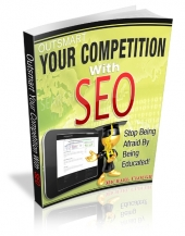 Outsmart Your Competition With SEO eBook with Resale Rights