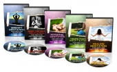 Guided Meditation Audio Series Video with Master Resale Rights