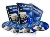 Conversion Profits Video with Resale Rights