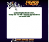 Big Launch Express - Internet Marketing Strategy Template with Personal Use Rights