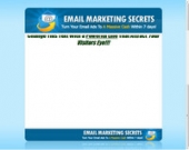 Big Launch Express - Email Marketing Secrets Template with Personal Use Rights