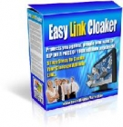Easy Link Cloaker Software with Resell Rights