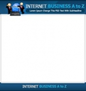 Big Launch Express - Internet Business A to Z Template with Personal Use Rights