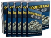 Squeeze Page Profit Plans Video with Resale Rights