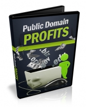 Public Domain Profits Video with private label rights