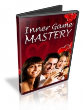 Inner Game Mastery Video with Private Label Rights