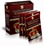 Short Reports Kingdom Video with Master Resale Rights