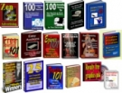 The eBook Monster Package eBook with Resell Rights