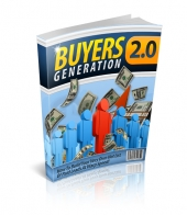Buyers Generation 2.0 eBook with Master Resale Rights