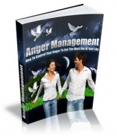 Anger Management eBook with Master Resale Rights