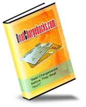 Beat Chargebacks eBook with Private Label Rights