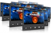 The PLR Rockstar Video with Private Label Rights