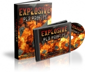 Explosive PLR Profits Video with Master Resale Rights