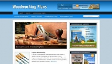 Wood Working Themes Pack