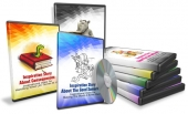 The Inspirational Stories Video Series! Video with Master Resale Rights