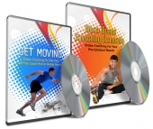 The Fitness Video Series! Video with Master Resale Rights