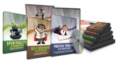 The Affirmation Video Series! Video with Master Resale Rights