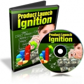 Product Launch Ignition Video with Personal Use Rights