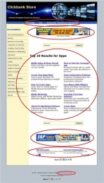 Instant Clickbank Store Software with Master Resale Rights