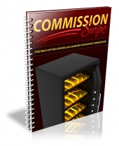 Commission Swipe eBook with Master Resale Rights