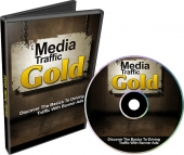 Media Traffic Gold Video with Resale Rights