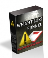 Weight Loss Funnel Video with Private Label Rights