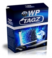 WP Tagz Software with Master Resale Rights