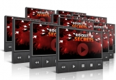 JV Rockstar Secrets Video with Master Resale Rights