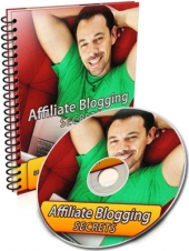 Affiliate Blogging Secrets Video with Master Resale Rights