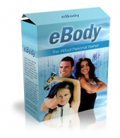 eBody - The Virtual Personal Trainer Software with Master Resale Rights