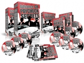 Advanced CB Paycheck Secrets Video with Master Resale Rights