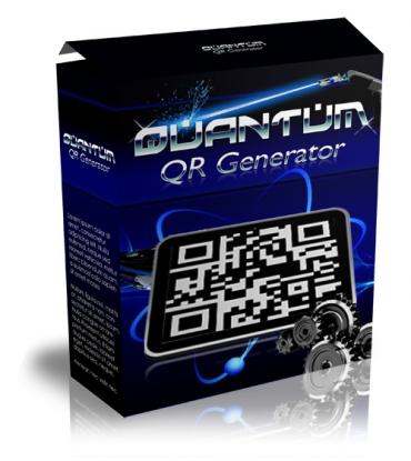 Quantum QR Generator