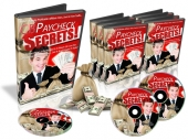 CB Paycheck Secrets! Video with Master Resale Rights
