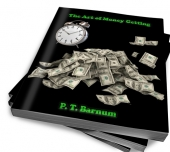 The Art Of Money Getting eBook with Master Resale Rights