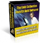 The Gold Collection From AX Gold Software Software with Resell Rights