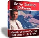 Easy Selling Software Software with Resell Rights